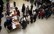 فرنسا.. جولات إعادة في الانتخابات الإقليمية