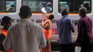 الهند تسجل رقمًا قياسًا جديدًا في إصابات كورونا اليومية بأكثر من 126 ألف حالة