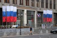 انطلاق عملية التصويت للانتخابات البرلمانية الروسية