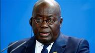 رئيس غانا لشعبه: لقاح كورونا لا يسبب العقم ولن يغير حمضكم النووي