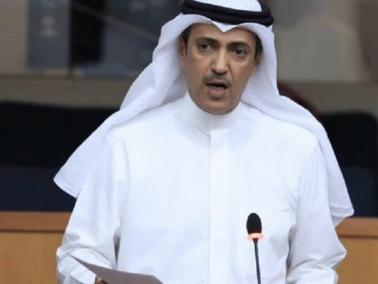 خالد المونس يسال وزير الخارجية عن رفض سفارتنا بالنمسا مساعدة مواطن ولجوئه لسفارة الامارات لنجدته