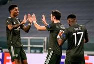 مانشستر يونايتد يكتسح ريال سوسيداد برباعية في الدوري الأوروبي