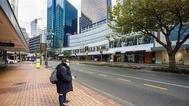 مدينة أوكلاند النيوزيلاندية تبدأ إغلاقاً عاماً لكبح كورونا