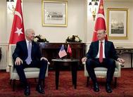 تركيا تستبعد عقوبات أمريكية في عهد بايدن بسبب S-400 الروسية