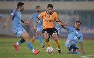 القادسية يتغلب على السالمية ضمن منافسات الجولة الـ 15 من الدوري الكويتي الممتاز