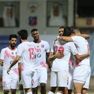الكويت ينفرد بصدارة دوري «stc» بفوزه على النصر
