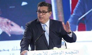 رئيس الحكومة المغربية الجديدة يعد بتشكيل أغلبية منسجمة