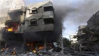فلسطين: ارتفاع عدد ضحايا العدوان الإسرائيلي إلى 218 شهيدًا وأكثر من 5600 جريح