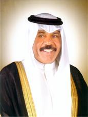 سمو نائب الأمير وولي العهد يتلقى اتصالا هاتفيا من ولي العهد السعودي