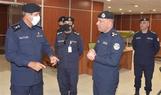 وكيل وزارة الداخلية: دراسة لوقف إصدار رخص القيادة للوافدين