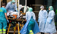 أكثر من 181 مليون إصابة بكورونا حول العالم