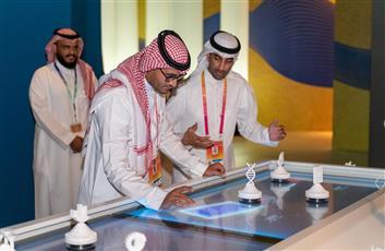 إشادة سعودية بجناح الكويت في اكسبو دبي 2020: مبهر ومميز