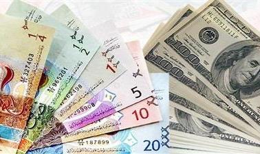 الدولار يستقر أمام الدينار عند 0,301 واليورو عند 0,359