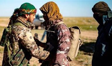 فرنسا: داعش عاد للعراق وسوريا وقادر على التحرك