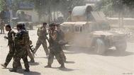 مئات القتلى والجرحى من طالبان بمعارك مع القوات الأفغانية