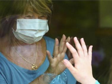 فيروس كورونا: موجة انتشار الوباء في الشتاء قد تكون أسوأ بكثير من الموجة الأولى