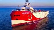 تركيا تمدد مهمة سفينة الإستكشاف المثيرة للجدل في شرق المتوسط