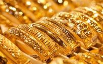 الذهب يرتفع مدعومًا بضعف الدولار