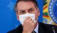 رئيس البرازيل يتجاهل خبراء الصحة ويرفض فرض إغلاق وطني لإحتواء كورونا