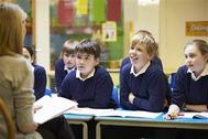 إسكتلندا تعلن عودة الطلاب إلى المدارس منتصف الشهر الجاري