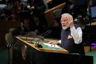 اختراق تويتر.. رئيس وزراء الهند ضحية جديدة