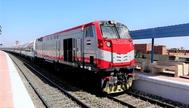 البرلمان المصري يقر 362.9 مليون يورو قرضًا لتطوير السكك الحديدية
