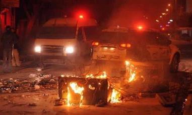 وزير الدفاع التونسي: عناصر إرهابية تسعى لإستغلال الإحتجاجات لتنفيذ هجمات