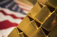 الذهب يرتفع لكنه في طريقه لخسارة أسبوعية مع انتعاش الدولار