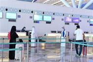 السعودية: إيقاف تعليق القدوم من الإمارات وجنوب إفريقيا