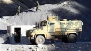 الدفاع التركية: مقتل جندي تركي في هجوم مسلح شمالي العراق