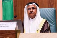 البرلمان العربي يدين محاولة ميليشيات الحوثي استهداف مطار «أبها» جنوبي السعودية