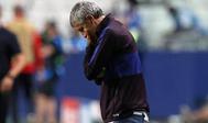 إقالة كيكي سيتين من تدريب برشلونة بعد تسونامي السقوط المذل أمام البايرن