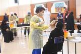 وزارة التربية تبدأ بإجراء فحوصات «PCR» لطلبة ثاني عشر
