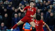 ليفربول يجدد عقد لاعبه الشاب كورتيس جونز حتى 2025