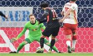 ليفربول يواجه لايبزيغ لحسم التأهل لربع نهائي دوري الأبطال