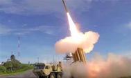 روسيا تختبر بنجاح صاروخ جديد مضاد للصواريخ الباليستية