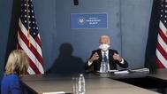 فريق بايدن يعلن الاجتماع مع إدارة ترامب لنقل السلطة