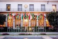 جامعة الدول العربية تحذر من خطورة تنفيذ الاحتلال مشروع تسوية الأراضي