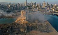 تعهّدات بتقديم 370 مليون دولار لدعم لبنان
