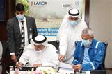 «نفط الكويت» توقع ثلاثة عقود لمعالجة التربة الملوثة بالتسربات النفطية