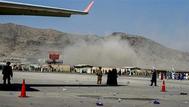 قتلى وجرحى في هجوم استهدف محيط مطار كابول