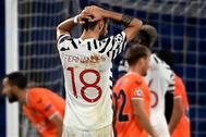مان يونايتد يسقط أمام باشاك شهر في دوري الأبطال