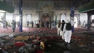 مقتل 8 من أسرة واحدة في إطلاق نار بمسجد في إقليم ننكارهار شرق أفغانستان