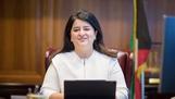 وزيرة الأشغال: مطار «T2» سيوفر 15 ألف فرصة عمل للكويتيين