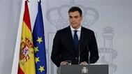 رئيس وزراء إسبانيا يعلن بدء برنامج التطعيم ضد كورونا في يناير
