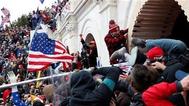 توجيه الاتهامات لأكثر من 300 شخص في أعمال الشغب بمبنى الكابيتول