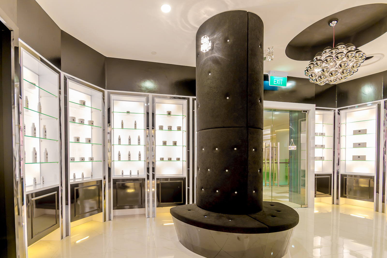 Sure Solution | Singapore | Aesthetic Wellness