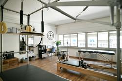 Studio Pilates 03