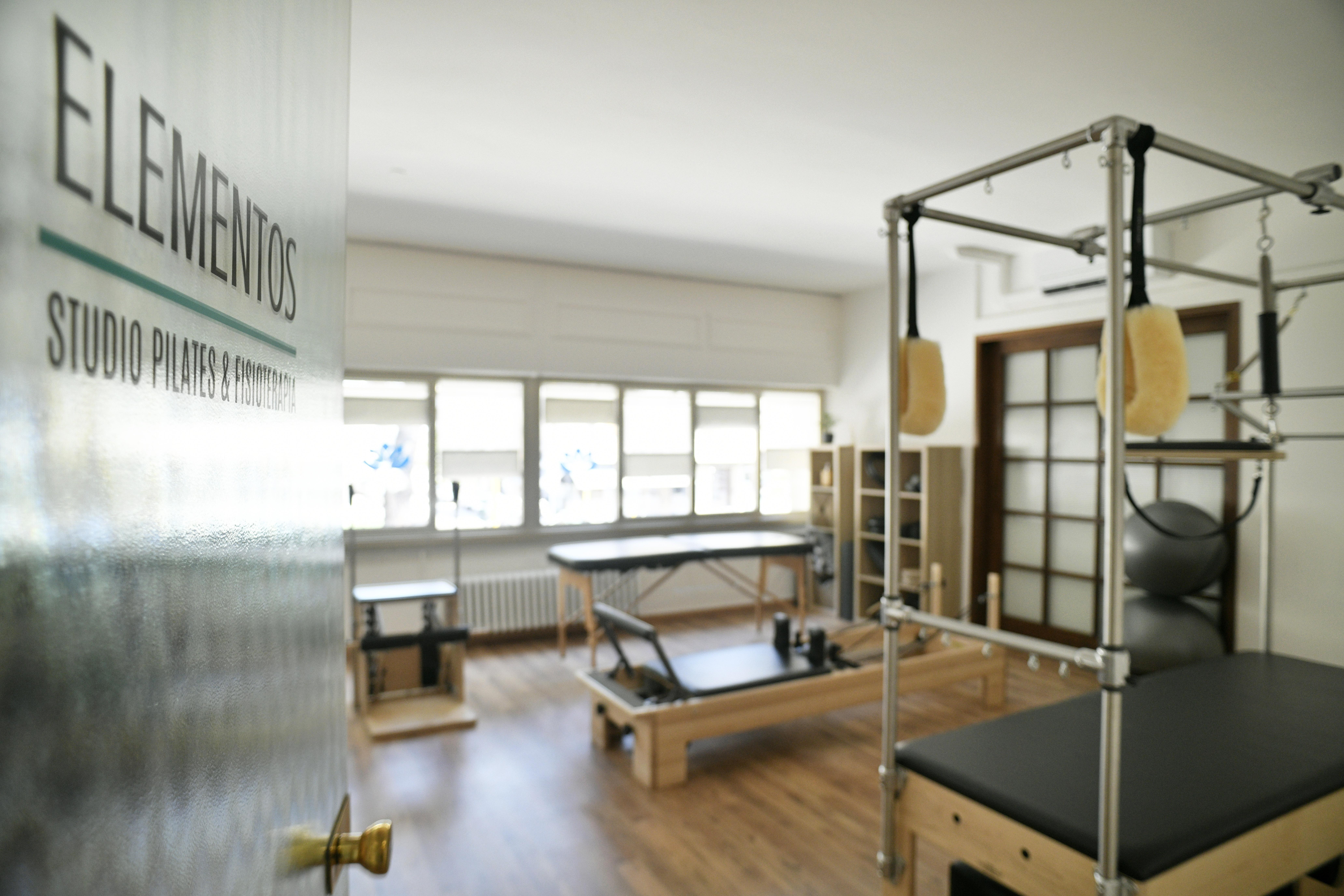 Studio Pilates 02