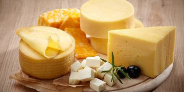 Dairy & Milk Cold Chain Monitoring from Tenova Systems